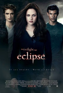 La saga Crepúsculo: Eclipse <br><span class='font12 dBlock'><i>(The Twilight Saga: Eclipse (Twilight 3) )</i></span>