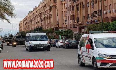أخبار المغرب وزارة الصحة : الحجر سيرفع تدريجيا تجنبًا لعودته من جديد