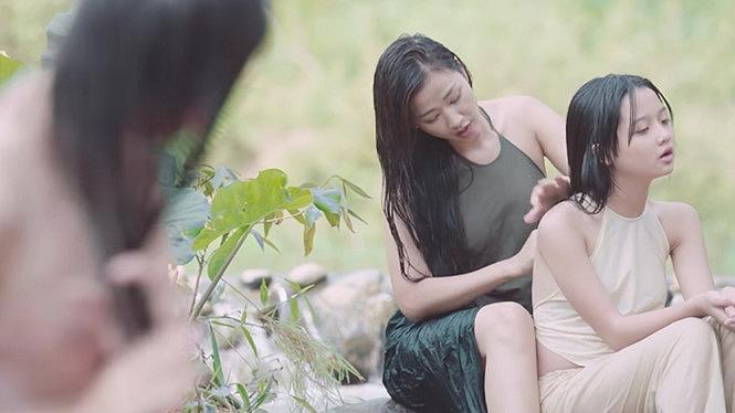 Phim người vợ ba Việt Nam 2019