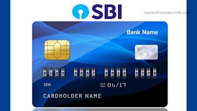 Activate SBI Debit card