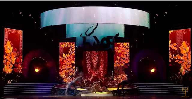 Miss Earth 2018 Stage