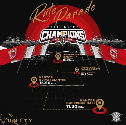 Bali Juara 2019