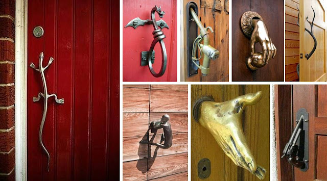 http://www.6decor.com/2017/03/20-unique-door-handle-designs-will.html