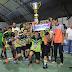 Estrela 90 é campeão do Campeonato Nova-fatimense de Futsal