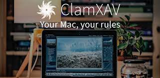ClamXAV For Mac
