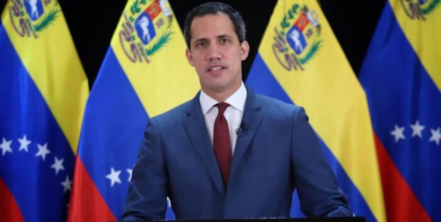 GUAIDÓ A MADURO: PONTE SERIO