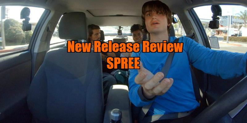 spree review