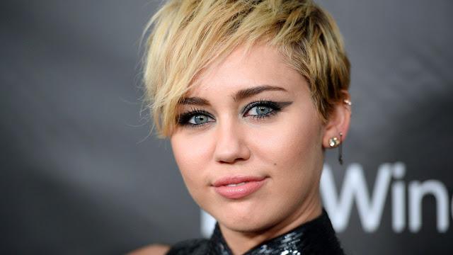15 cosas que quizás no sabias sobre Miley Cyrus