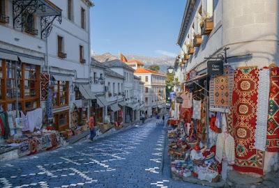 Albania- Travel Tips To European Countries