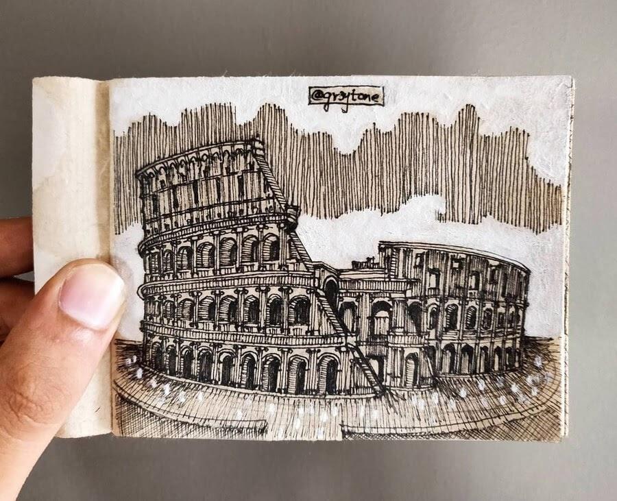 02-The-Colosseum-Rome-Sukshith-Shetty-www-designstack-co