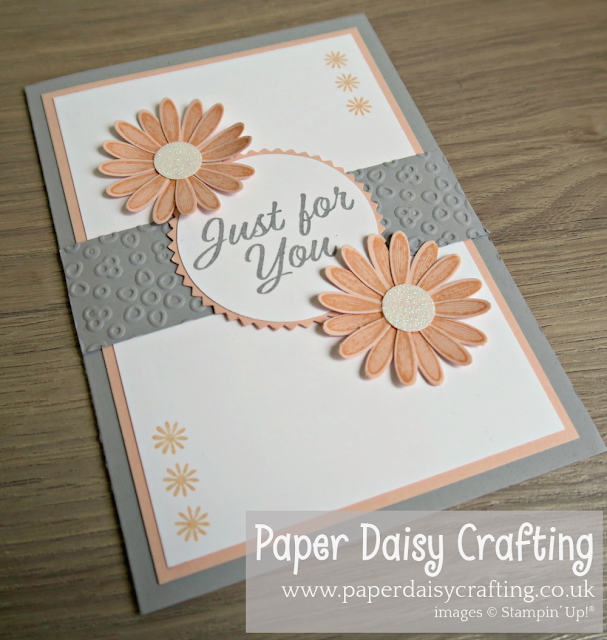 Daisy Lane Stampin Up
