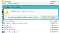 10 programmi che bisogna disinstallare su ogni PC Windows