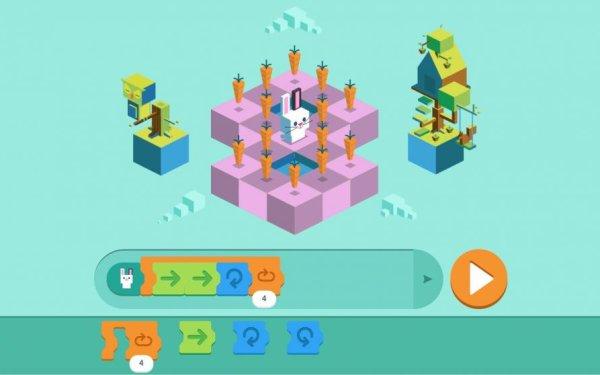 Best Google Doodle Games Kids Coding