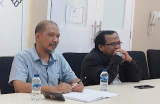 TPK KOJA Perbaiki Dermaga, Layanan Sandar Kapal Tetap Berlangsung