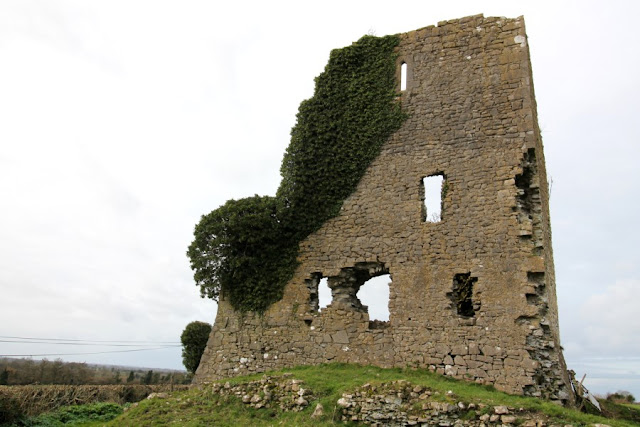 Carrick-Oris Castle