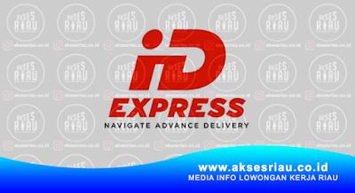 PT. Kharisma Jet Ekspressindo (ID EXPRESS) Pekanbaru