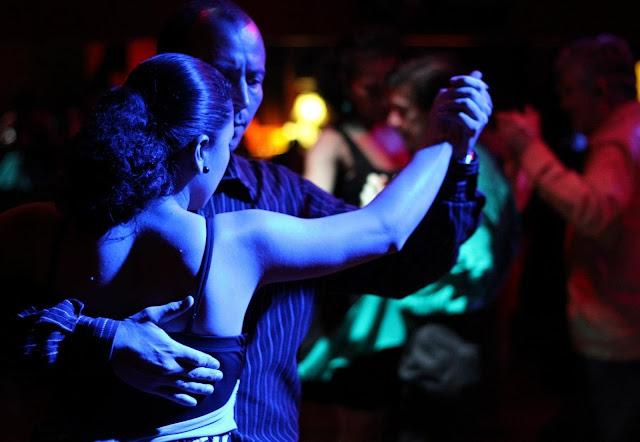 Ballerini di Tango