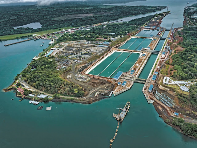 Canale Panama