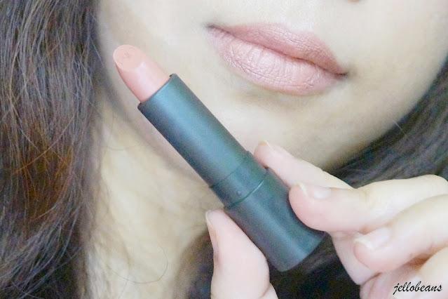 WONDOLLY Vivid Velvet Lips in 03 Emma