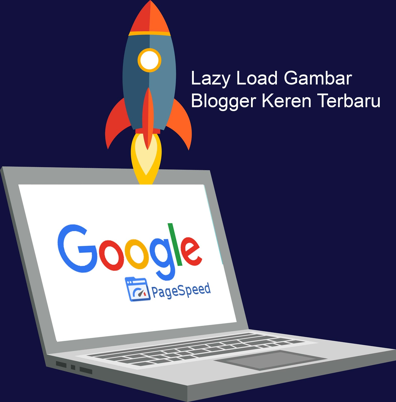 Lazy Load Gambar Blogger