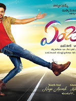 Telugu Movie Angel wallpapers gallery-cover-photo