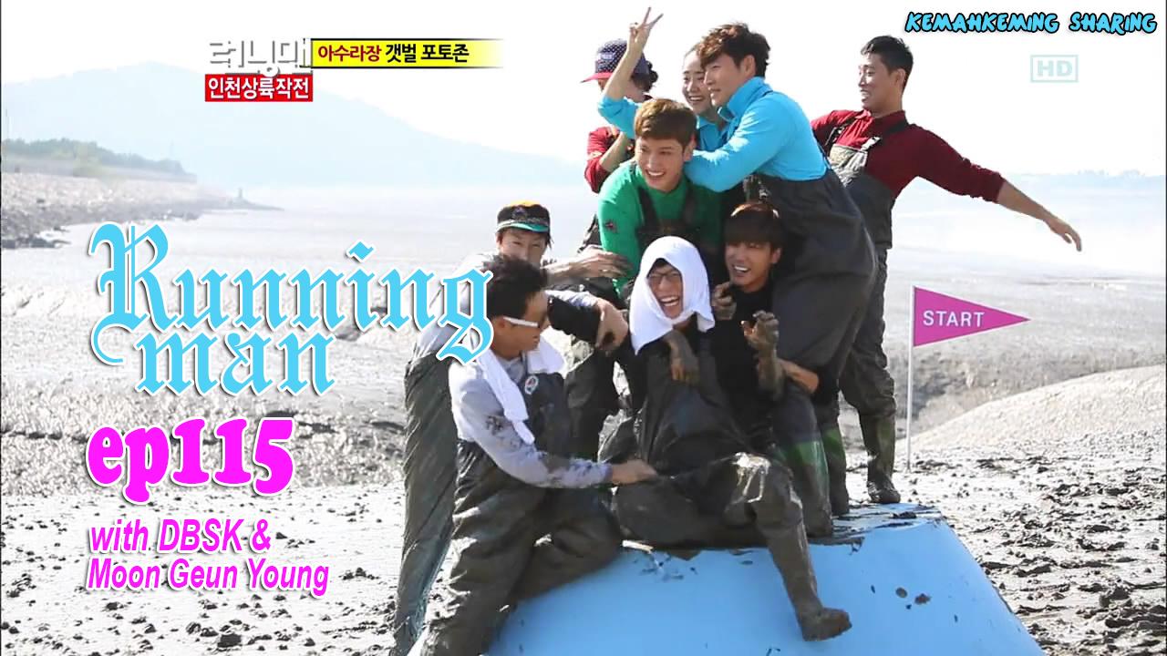Running Man Episode 115 English Sub Full - Asianfanfics