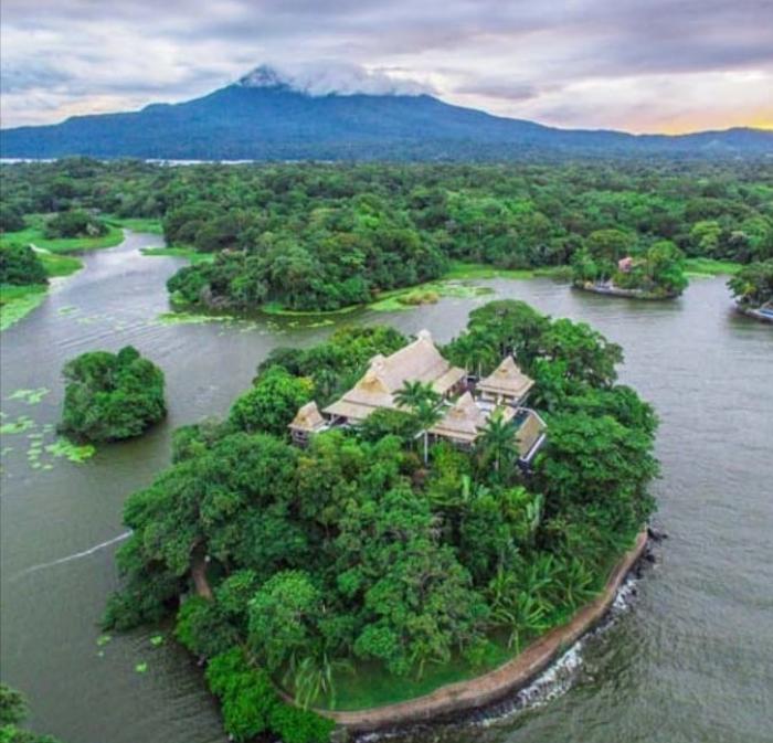 granada islands nicaragua