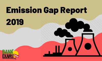Emission Gap Report 2019: Summary