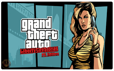 GTA Liberty City Stories PC Edition Mod Download