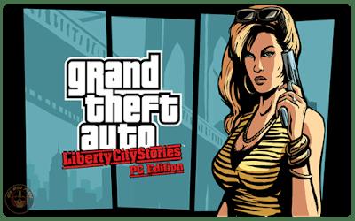GTA Liberty City Stories PC Edition Mod Download