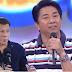 President Duterte says he wants Willie Revillame to run for Senator in 2022