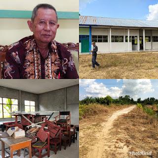 Yayasan Pondok Pesantren AlHuda Butuh Bantuan Pemerintah Dan Masyarakat
