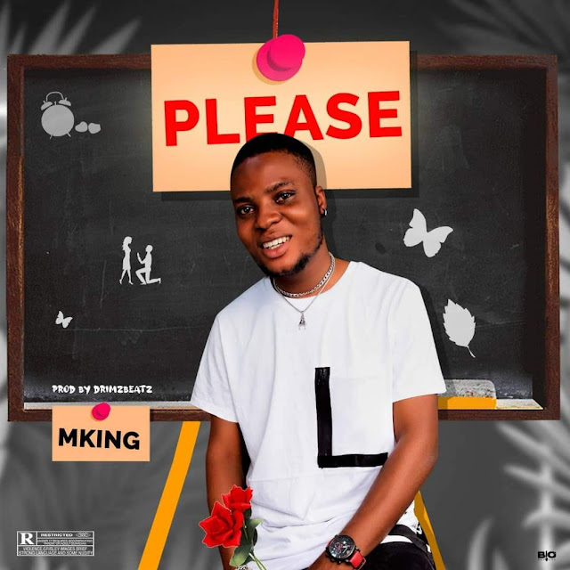 [Music] Mking - Please