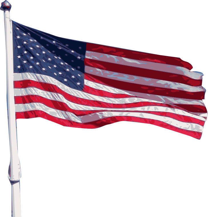 american flag pole png - photo #6