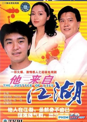Cuộc Sống Công Bằng - The Justice Of Life (1989)