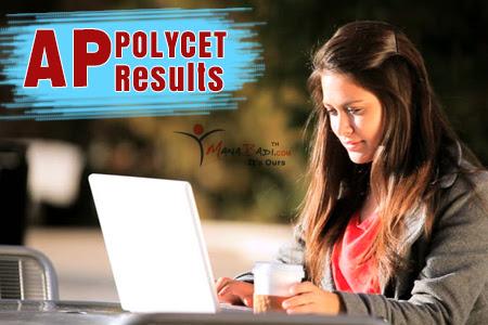 AP POLYCET 2021 Results