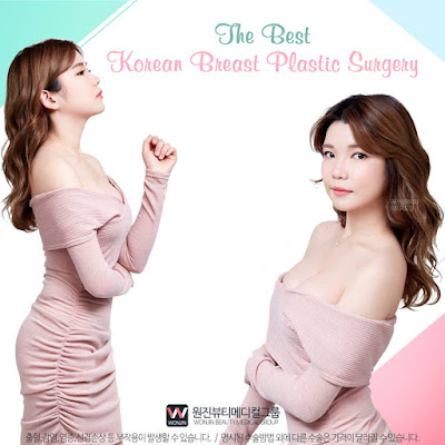 Life Reconstruction with The Best Korean Breast Plastic Surgery