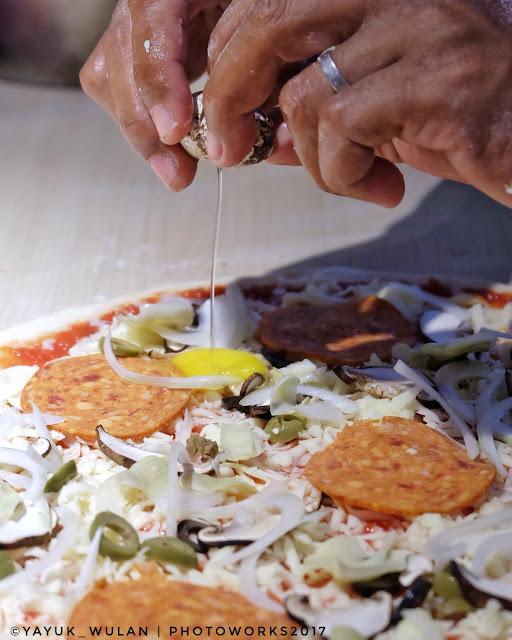 pizza amare