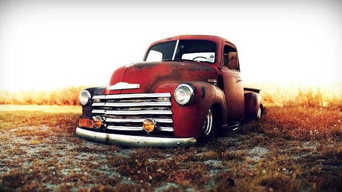 Vintage Carro Antigo