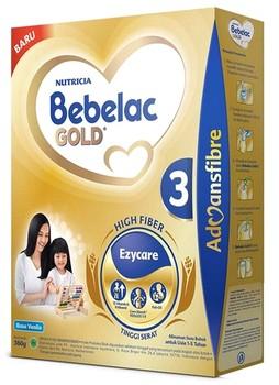 Promo Bebelac 3