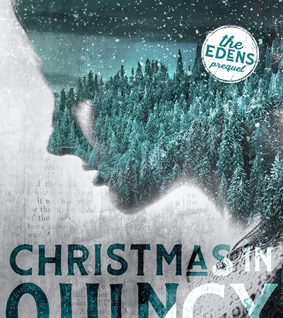 Book Review: Christmas in Quincy (The Edens #0.5) by Devney Perry