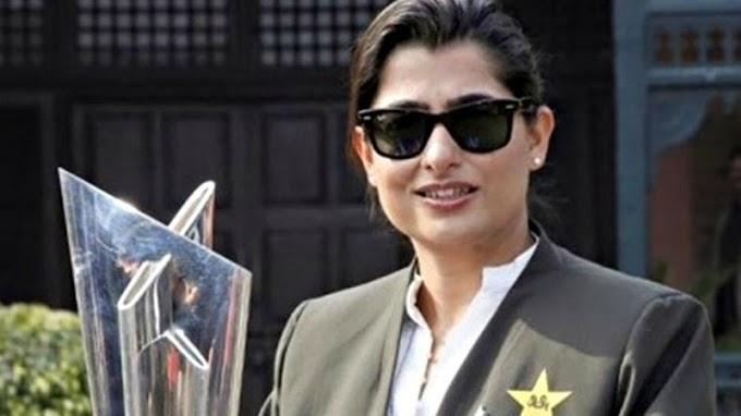All-rounder Sana Mir announces retirement from international cricket