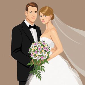 Noivinhos para Casamento