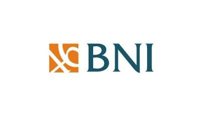 Lowongan Kerja Bank BNI Februari 2020 Tingkat SMA SMK D3 S1
