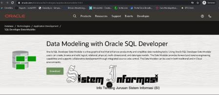 """<img src=""""anak kucing.jpg"""" alt=""""Apa yang dimaksud dengan Oracle SQL Developer Data Modeler""""/>"""