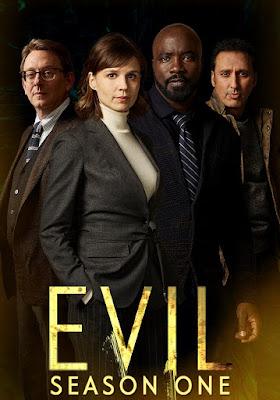Evil (TV Series) S01 DVD R1 NTSC Sub 3xDVD5