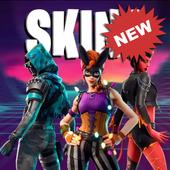 Download FBR Skins Cool Battle Royale Skins 2021 game for Android APK