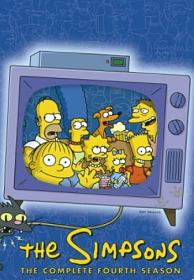 Los Simpsons Temporada 4 Online