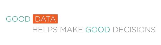 """Good Data helps make good decisions"""