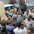 Anti-smuggling: Nigeria Customs seizes 13,678 bags of rice, poultry, vegetable oil,others ...photo